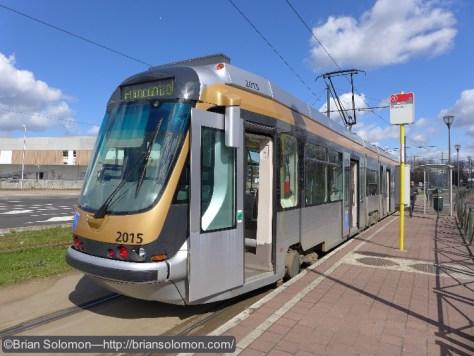 STIB_T2000_Tram_DeVinci_Brussels_P1180948
