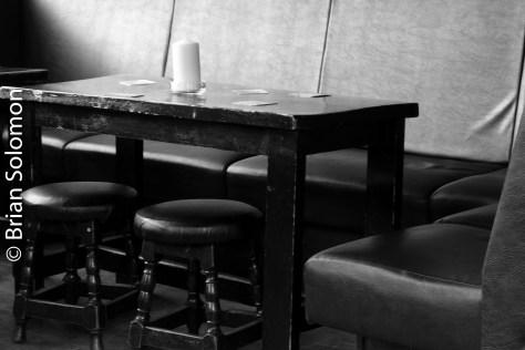 Dice Bar, Benburb Street.