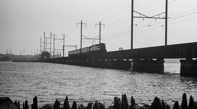 On this Day; Locomotive 4876 and the Anniversary of the Washington Terminal Crash