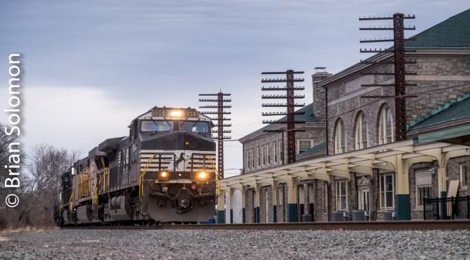 Pottstown, Pennsylvania.