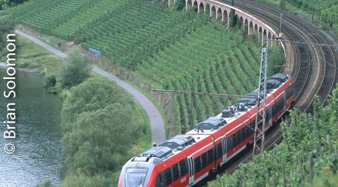 Hanging Viaduct-German Outtakes Part-3