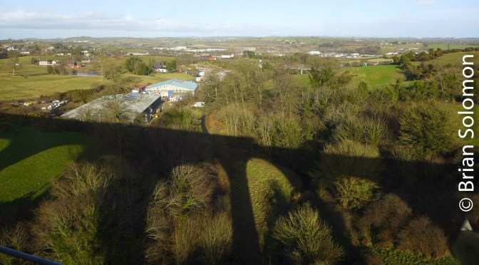 Enterprise Silhouette; Craigmore Shadows.