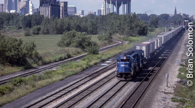 Tracking the Light EXTRA: Happy Birthday Conrail!