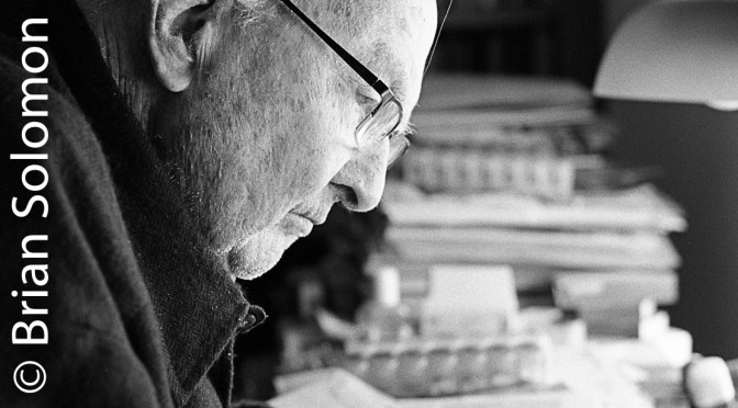 In Memory: Jim Shaughnessy.