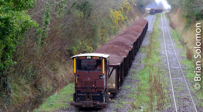 Narrow Gauge in the Rain: Atmosphere, Charm and Action!