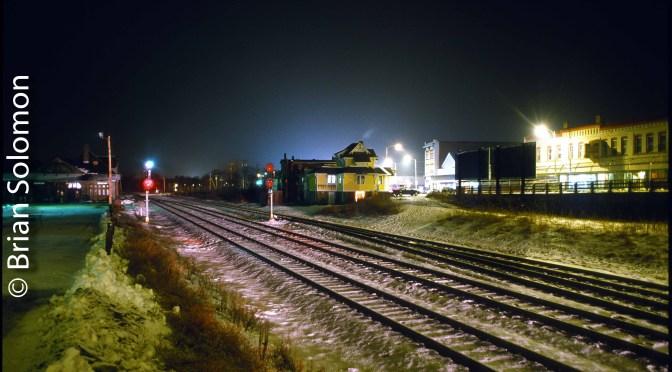 Clear Signal CP83—December 27, 1997.
