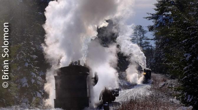 Two Foot Gauge Steam