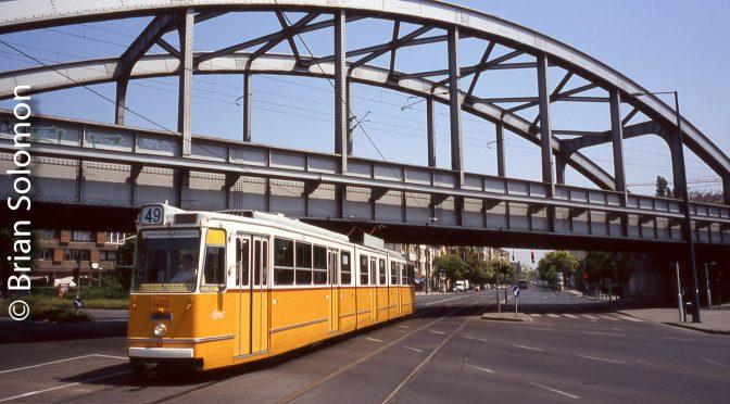 Budapest-July 19 2007.