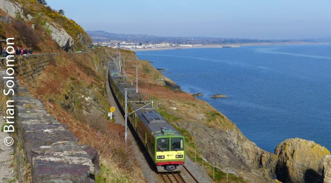 DART at Bray Head—This Day Five Years Ago.