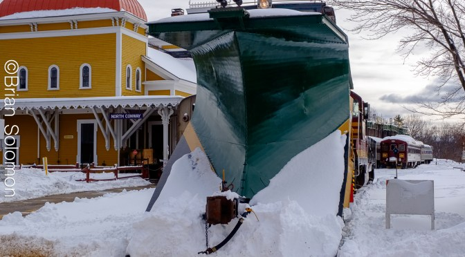 Snow Plow February 3, 2021