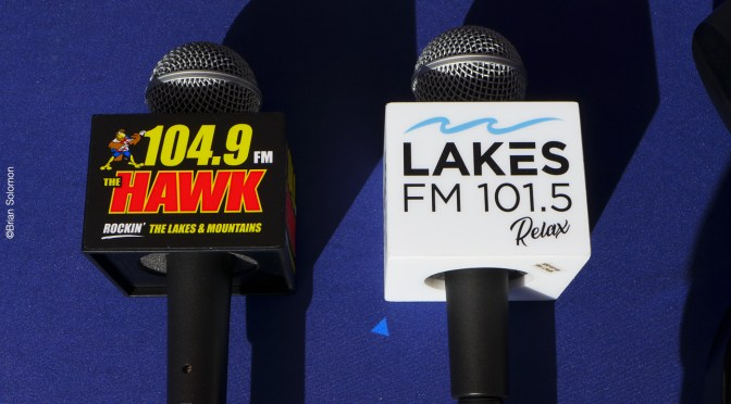 Thursday, June 24, 2021 Conway Scenic Radio Broadcast.