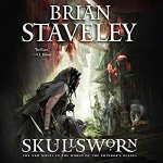 Get SKULLSWORN on Audible