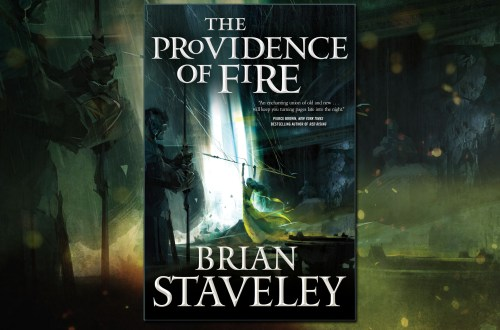 Tor Books Blog Tour: Interview at The Qwillery