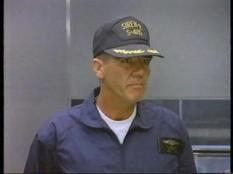 R. Lee Ermey as Capt. Phillips