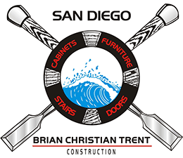 Brian Christian Trent Construction