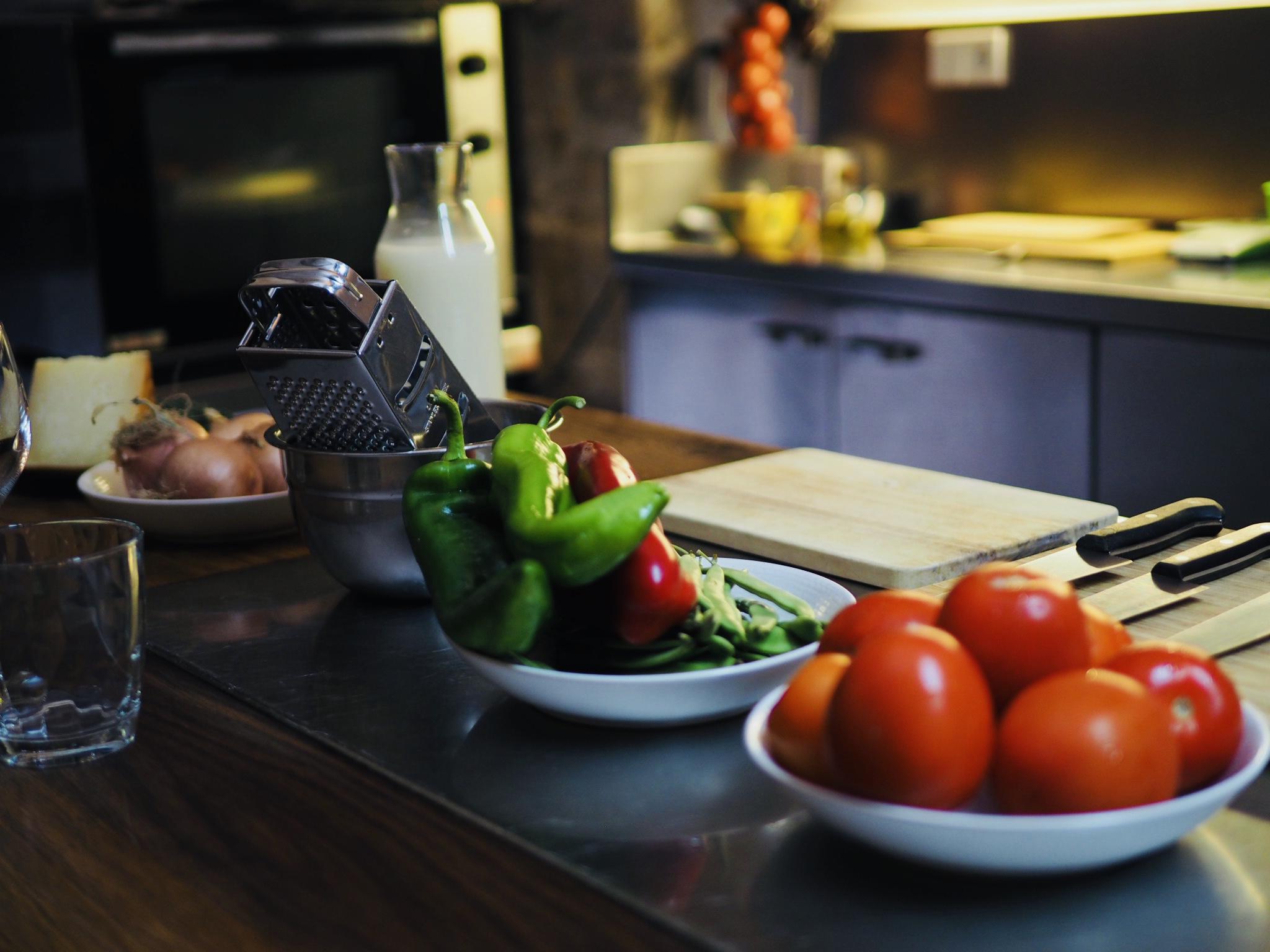 Barcelona Cooking Class