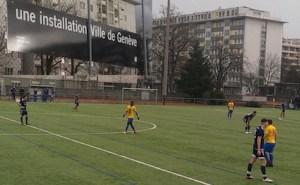 Centre sportif de Varembé - Geneva, Switzerland