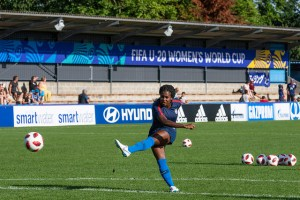 FIFA U 20 Women's World Cup