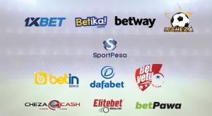Betting companies