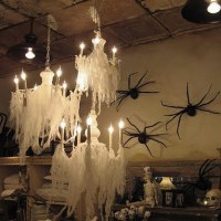 Haunt Your House: Party Decorations Phase 1