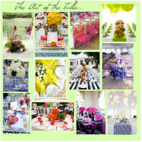 My Top Five Tips for Creating Stunning Tablescapes!