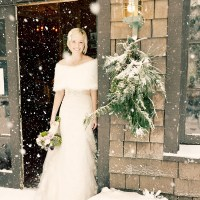 Unique Design Tips For Your Winter Wedding
