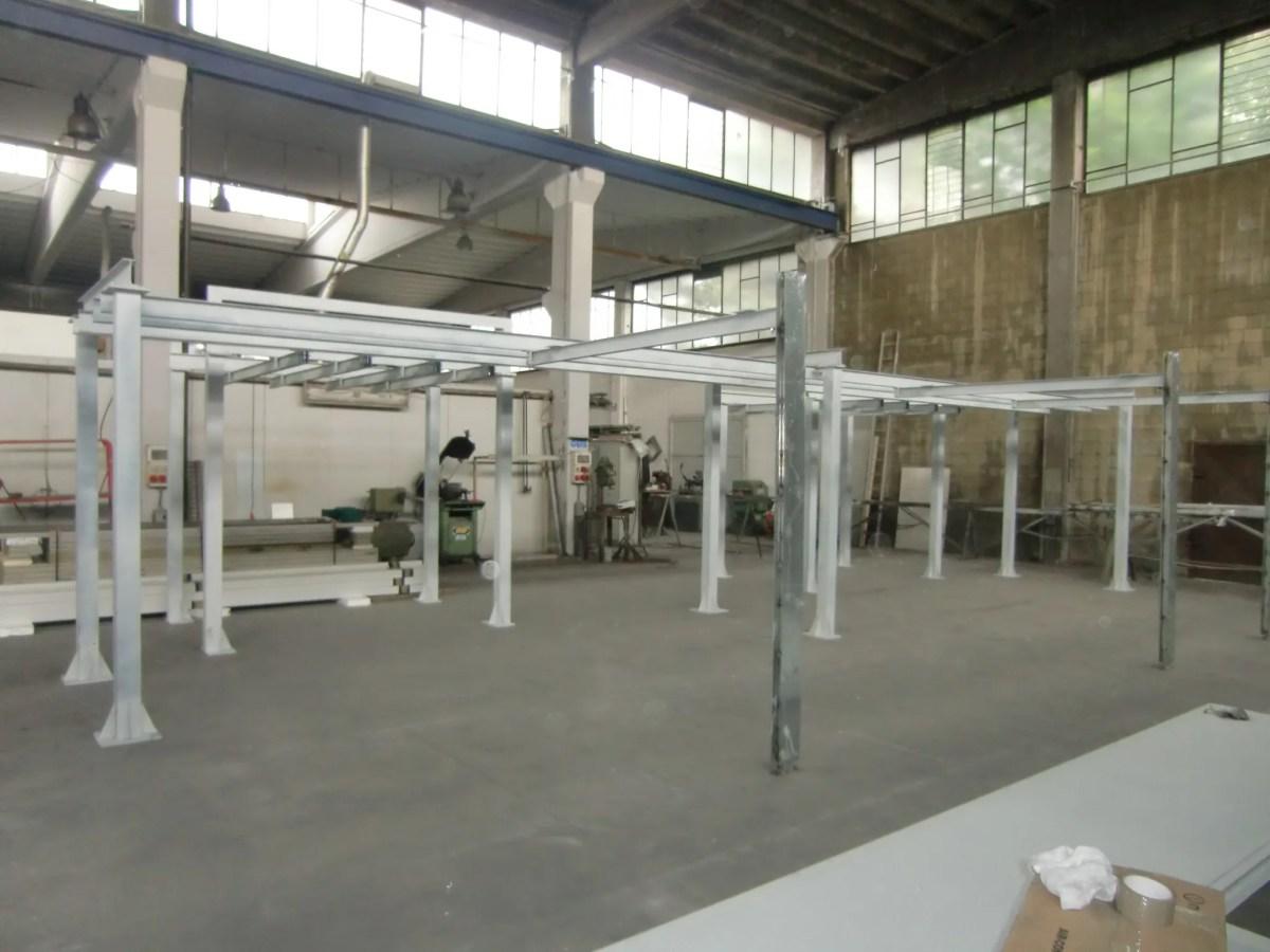 Impianti di verniciatura-Varnishtech