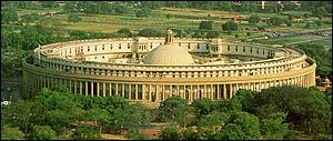"India: ""Coalgate"" corruption allegations paralyse the parliament."