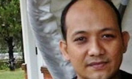 Indonesia: Corruption Eradication Commission weekend
