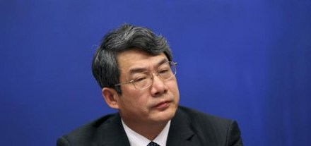 China: Former Deputy Head of Planning Agency to stand trial