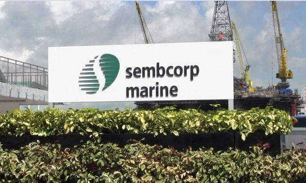 Singapore: Sembcorp Marine under corruption investigations in Brazil.