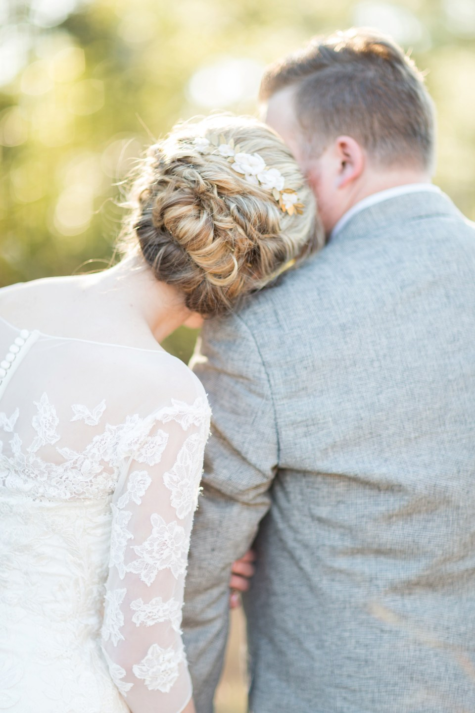 Backyard Ocala Wedding - Bri Cibene PhotographyBri Cibene Photography