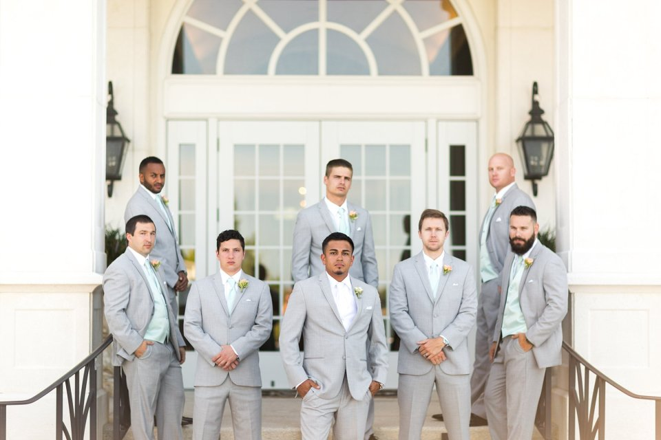 The River House St. Augustine Wedding | Bri Cibene Photography | www.bricibene.com
