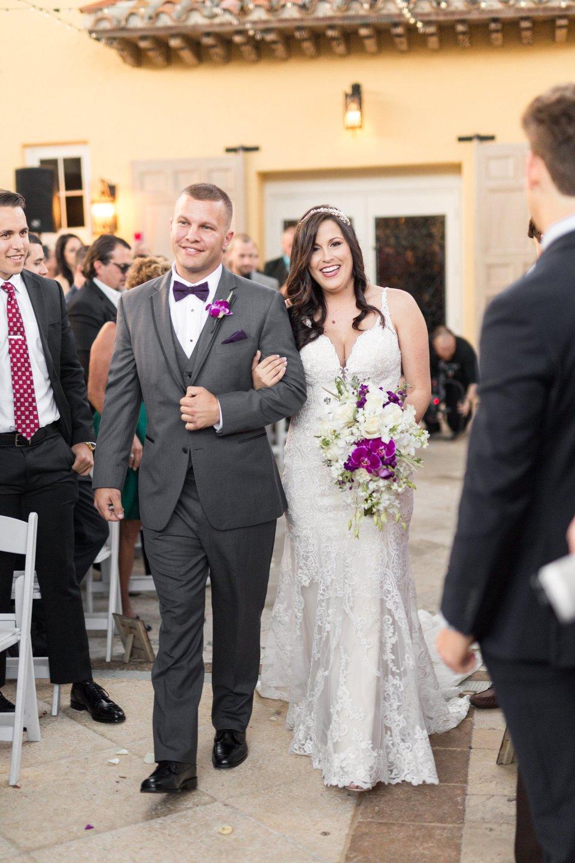 The Addison Boca Raton Wedding | www.bricibene.com