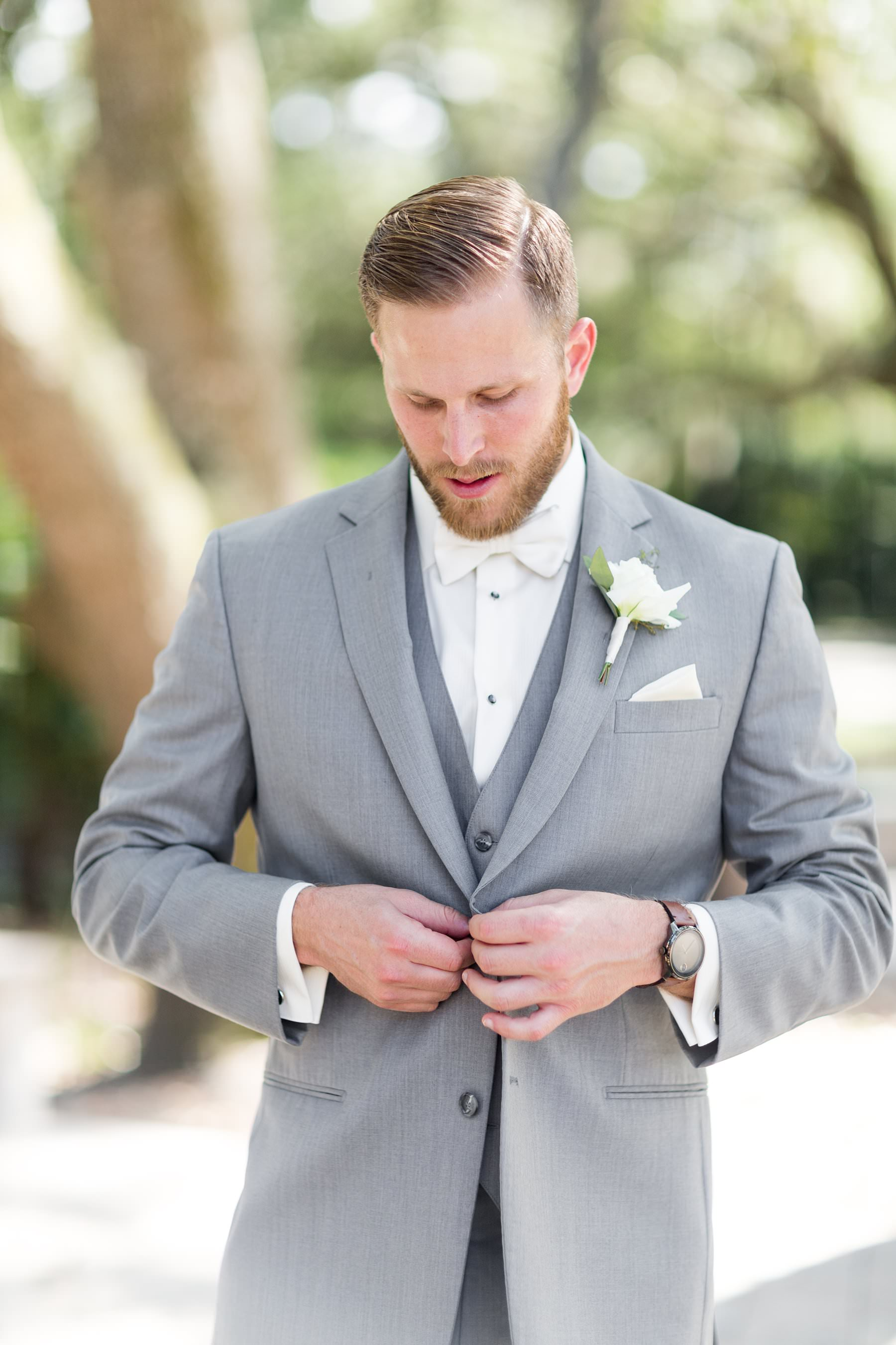 Bowing Oaks Plantation Wedding - Bri Cibene PhotographyBri ...