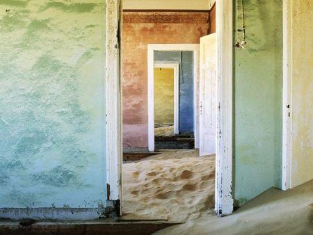porte di sabbia