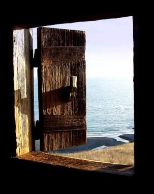 porta sul mare