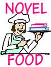 Novel Food small logo