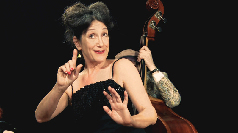 "Scheiny's  All Star Yiddish Revue: ""Scheiny's Springtime in Vienna"""