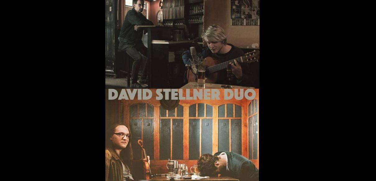 Wienerlied Abend mit Felix Kramer und David Stellner-Duo