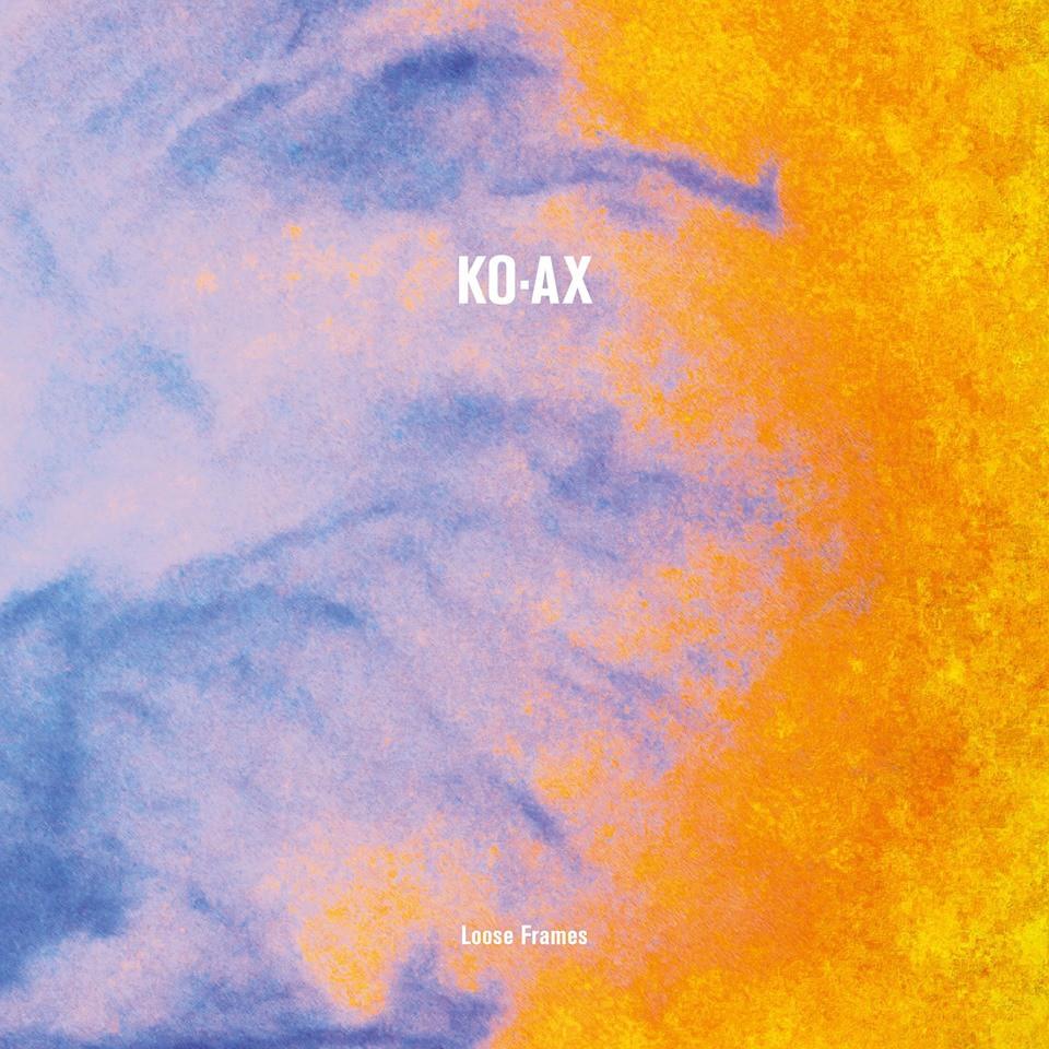 KO·AX - Album Release (Freifeld Tonträger)