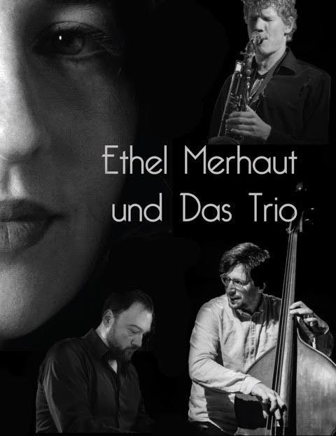 """Alois!"" - Ethel Merhaut und Das Trio"