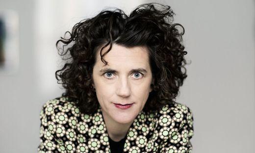 Portrait Olga Neuwirth
