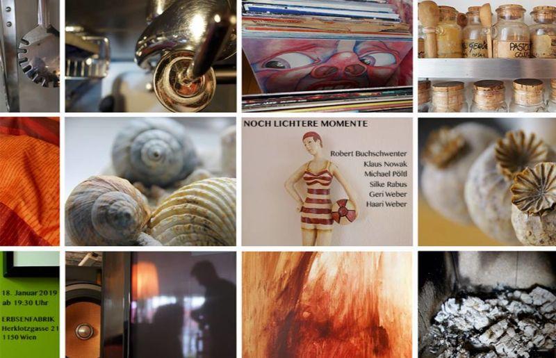 """Fotoausstellung: """"Noch lichtere Momente"""""""