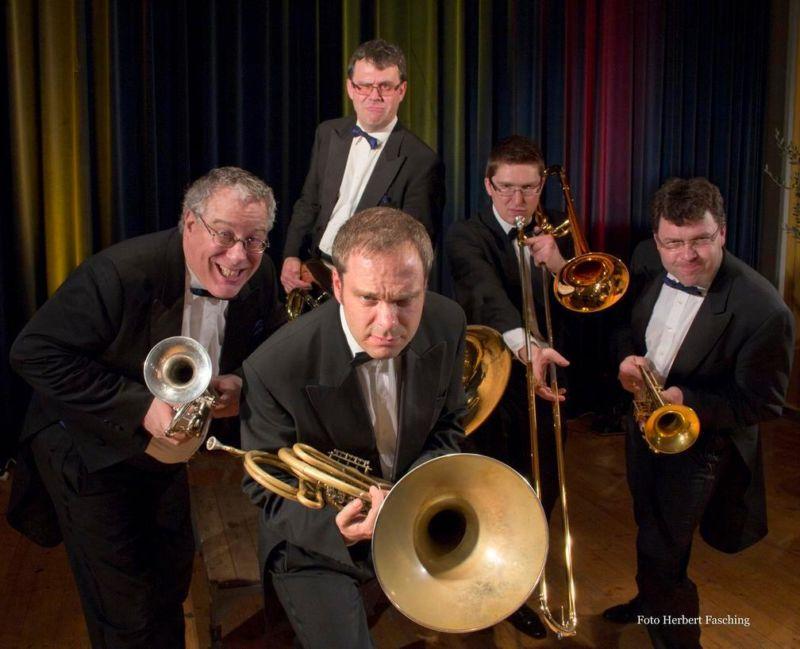 Amadeus Brass Quintett