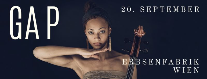 """Marie Spaemann """"Gap"""" Album Release Concert Konzert, Musik"""
