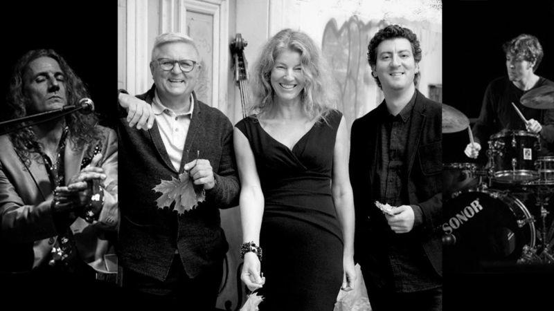 Konzert: Sarah Maria & Alper Yakin feat. Cristóbal Osorio