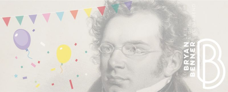 Late-Night Liederabend: Schubert's 223rd Birthday