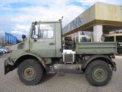 ユニモグトラック