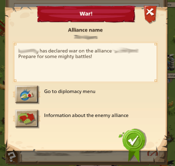 how to leave alliance in goodgame empire